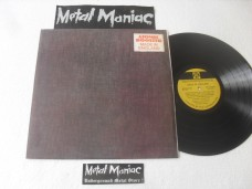 ATOMIC ROOSTER - MADE IN ENGLAND (VINIL)
