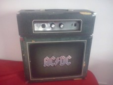 AC/DC - BACKTRACKS COLLECTORS (BOX)
