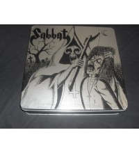 SABBAT - SABBATICAL EARLYEARSLAUGHT (BOX)