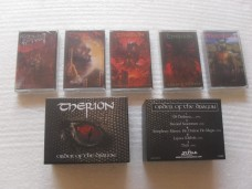 THERION - ORDER OF THE DRAGON (BOX)