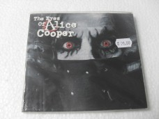 ALICE COOPER - THE EYES OF ALICE COOPER (CD)
