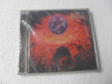 ANCIENT - PROXIMA CENTAURI (CD)