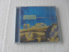 ANEMO - SLOWBURN (CD)