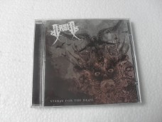 ARSIS - STARVE FOR THE DEVIL (CD)