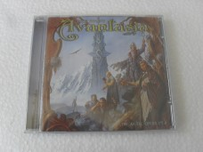 AVANTASIA - THE METAL OPERA PT II (CD)