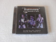 AXECUTER - ANTHOLOGY (CD)