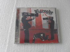 BARCODE - SHOWDOWN (CD)