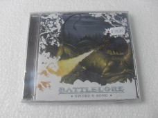 BATTLELORE - SWORD'S SONG (CD)