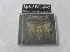 BITTENCOURT PROJECT - BRAINWORMS I (CD)