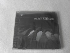 BLACK SABBATH - THE BEST OF BLACK SABBATH (CD)