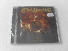 BLIND GUARDIAN - A VOICE IN THE DARK - SINGLE (CD)