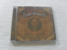 BLOODBOUND - BOOK OF THE DEAD (CD)