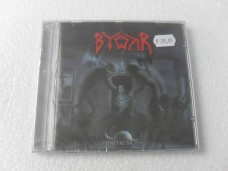 BYWAR - HERETIC SIGNS (CD)