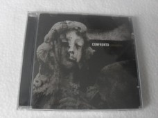 CONFRONTO - CAUSA MORTIS (CD)