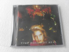 DARK ANGEL - TIME DOES NOT HEAL - ARGENTINO (CD)