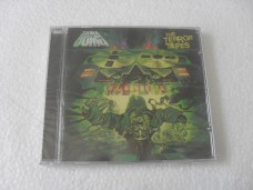 GAMA BOMB - THE TERROR TAPES (CD)