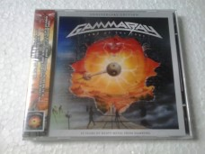 GAMMA RAY - LAND OF THE FREE - DUPLO (CD)