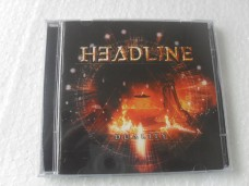 HEADLINE - DUALITY (CD)