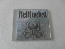 HELLFUELED - BORN II ROCK (CD)