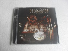 WISDOM - SACRA PRIVATA (CD)