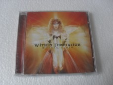 WITHIN TEMPTATION - MOTHER EARTH (CD)