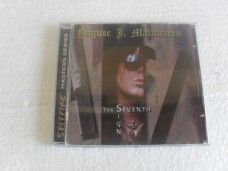 YNGWIE J. MALMSTEEN - THE SEVENTH SIGN (CD)