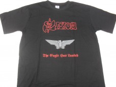 Saxon - The Eagle has Landed  (Camiseta)