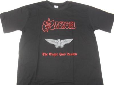 Saxon - The Eagle has Landed  (Camiseta)