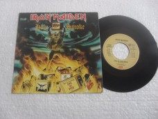 IRON MAIDEN - HOLY SMOKE (COMPACTO 7'')