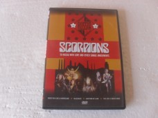 SCORPIONS - TO RUSSIA WITH LOVE AND OTHER SAVAGE AMUSEMENTS (DVD)