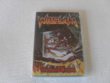 WOSLOM - DESTRUCTVISION (DVD)
