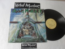 IRON MAIDEN - ACES HIGH - SINGLE (VINIL)