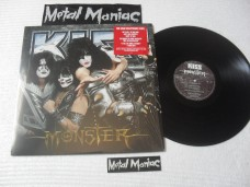 KISS - MONSTER (VINIL)