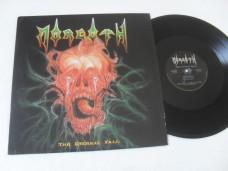 MORGOTH - THE ETERNAL FALL - EP (VINIL)