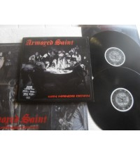 ARMORED SAINT - WIN HANDS DOWN (VINIL)