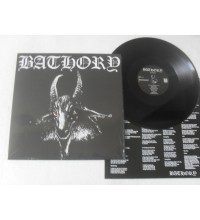 BATHORY - BATHORY (VINIL)