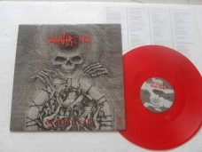 DEATHRONER - DEATH TO ALL (VINIL)