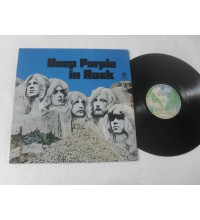 DEEP PURPLE - IN ROCK - JAPONÊS (VINIL)