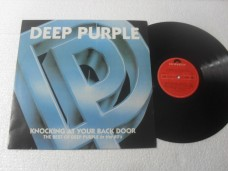 DEEP PURPLE - KNOCKING AT YOUR BACK DOOR (VINIL)