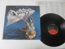 DOKKEN - TOOTH AND NAIL (VINIL)
