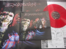 EXORCIST - NIGTHMARE THEATER (VINIL)