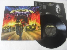GAMMA RAY - TO THE METAL! (VINIL)
