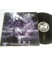 GRAVELAND - THUNDERBOLTS OF THE GODS (VINIL)