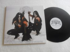 IMMORTAL - BATTLES IN THE NORTH (VINIL)