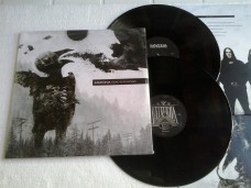 KATATONIA - DEAD END KINGS - DUPLO (VINIL)