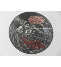 KING DIAMOND - THE SPIDER'S LULLABY DEMO - PICTURE (VINIL)