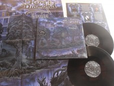 KING DIAMOND - VOODOO - DUPLO (VINIL)