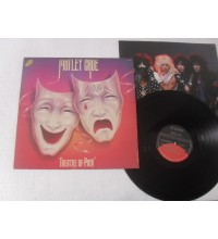 MOTLEY CRUE - THEATRE OF PAIN (VINIL)