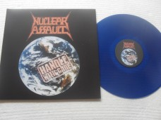 NUCLEAR ASSAULT - HANDLE WITH GARE (VINIL)