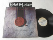 WHITESNAKE - SLIP OF THE TONGUE - ARGENTINO (VINIL)